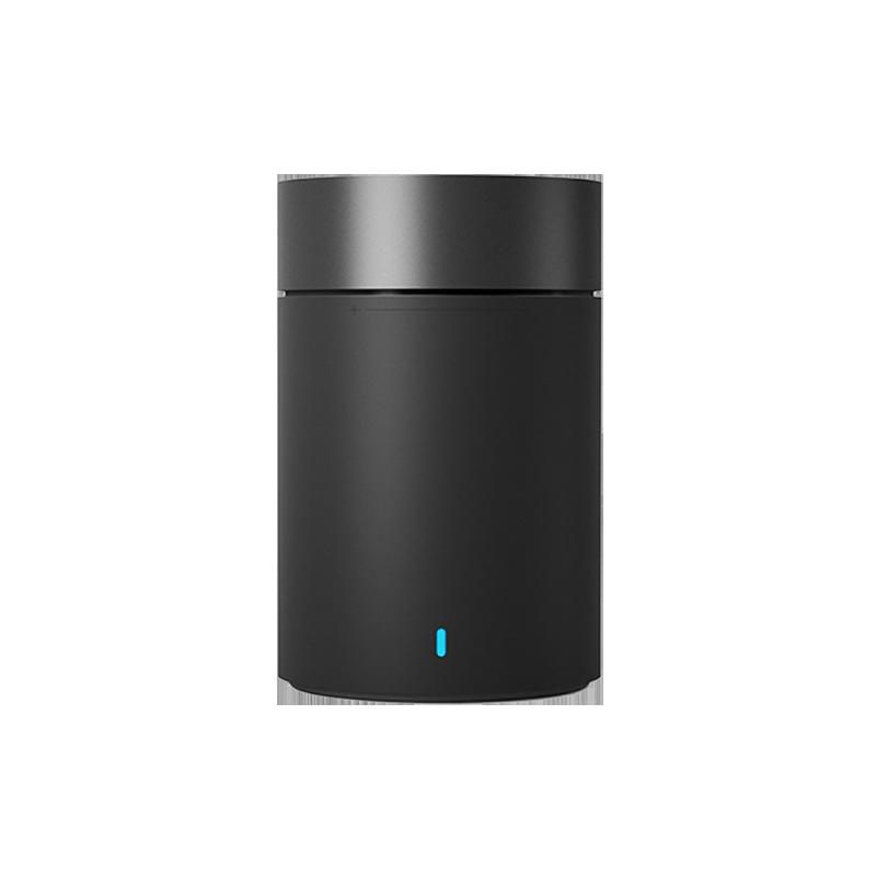 Портативная колонка Mi Pocket Speaker 2 (черная) на сайте xiaomi-gatget.ru