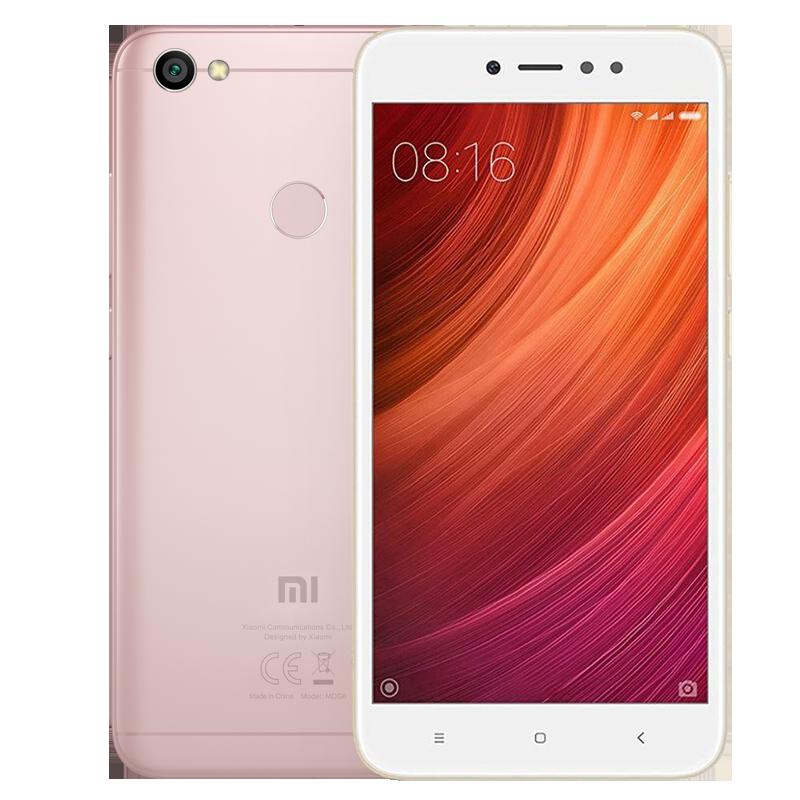 Смартфон Xiaomi Redmi Note 5A Prime 3 32Gb розовый