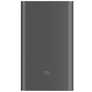 Внешний аккумулятор Mi Power Bank Pro 10000 мАч на сайте xiaomi-gatget.ru