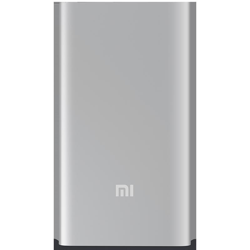 Внешний аккумулятор Mi Power Bank 5000 мА·ч на сайте xiaomi-gatget.ru