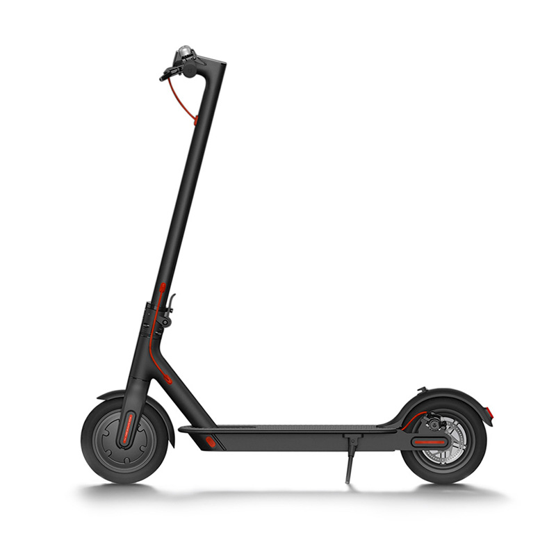 Электросамокат Xiaomi Mi Electric Scooter на сайте xiaomi-gatget.ru