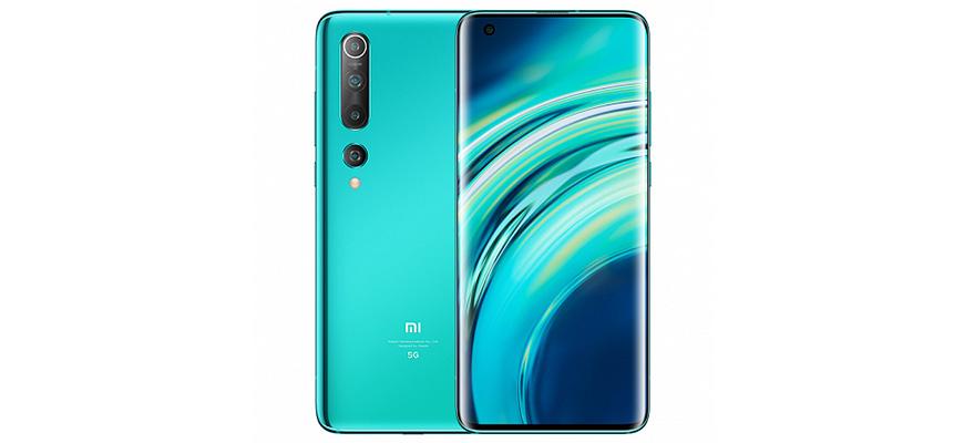 Xiaomi Mi 10 - обзор, отзывы